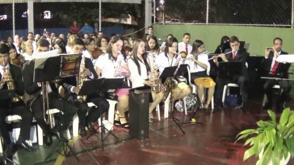 Culto de Glorificação realizado pela Igreja Cristã Maranata de Governador Valadares (MG) - galerias/4539/thumbs/01.jpeg