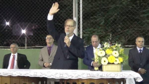 Culto de Glorificação realizado pela Igreja Cristã Maranata de Governador Valadares (MG) - galerias/4539/thumbs/04.jpeg