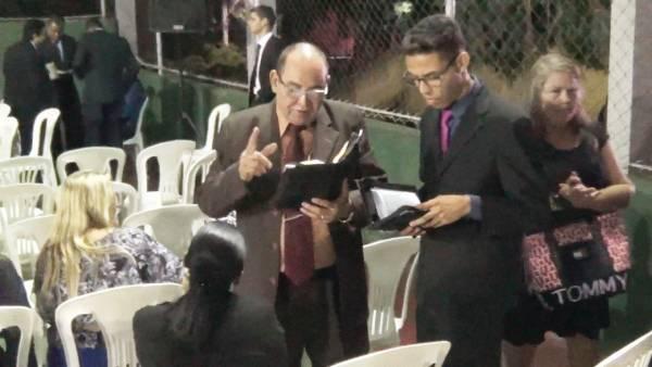 Culto de Glorificação realizado pela Igreja Cristã Maranata de Governador Valadares (MG) - galerias/4539/thumbs/06.jpeg