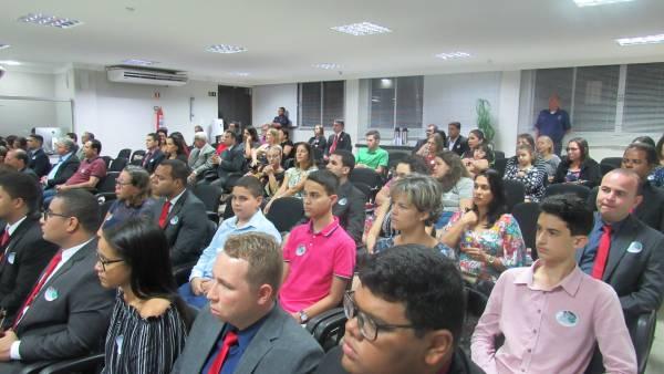 Homenagem aos 50 anos da Igreja Cristã Maranata na Câmara Municipal de Linhares (ES) - galerias/4540/thumbs/09.JPG