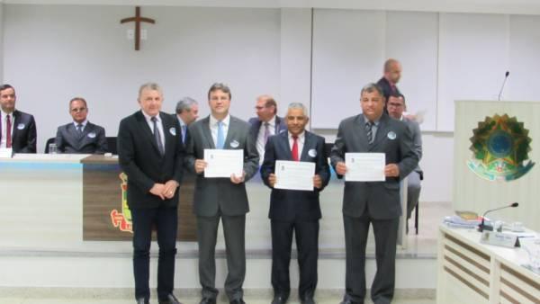 Homenagem aos 50 anos da Igreja Cristã Maranata na Câmara Municipal de Linhares (ES) - galerias/4540/thumbs/18camaralinhares.jpg