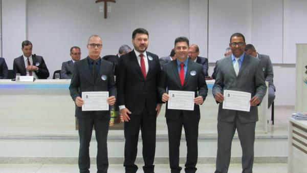 Homenagem aos 50 anos da Igreja Cristã Maranata na Câmara Municipal de Linhares (ES) - galerias/4540/thumbs/20camaralinhares.jpg