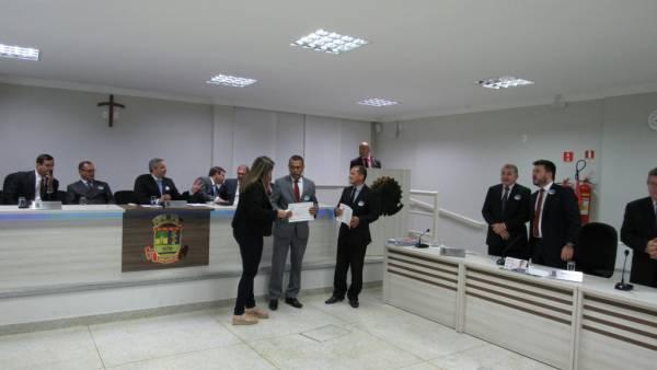 Homenagem aos 50 anos da Igreja Cristã Maranata na Câmara Municipal de Linhares (ES) - galerias/4540/thumbs/26camaralinhares.jpg