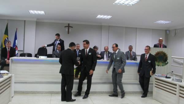 Homenagem aos 50 anos da Igreja Cristã Maranata na Câmara Municipal de Linhares (ES) - galerias/4540/thumbs/28camaralinhares.jpg