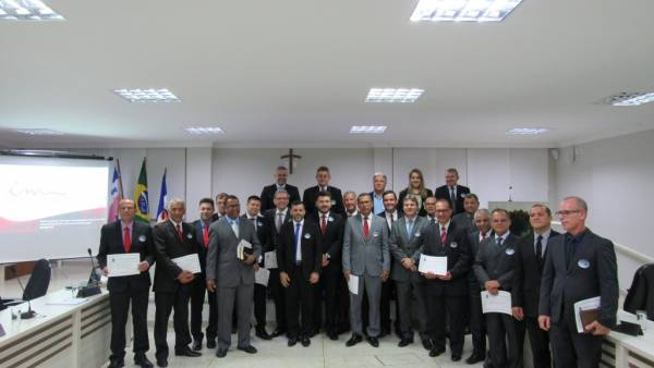 Homenagem aos 50 anos da Igreja Cristã Maranata na Câmara Municipal de Linhares (ES) - galerias/4540/thumbs/31camaralinhares.jpg