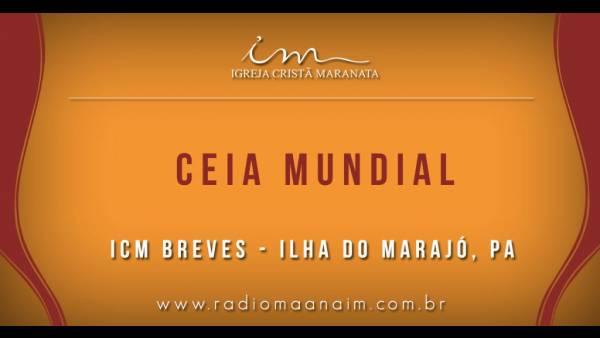 Ceia Mundial da Igreja Cristã Maranata: Participação das igrejas do Brasil - Parte I - galerias/4553/thumbs/001icmbreves-ilhadomarajopa43.jpg
