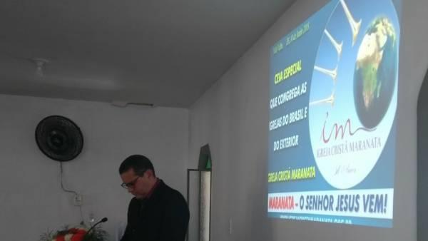 Ceia Mundial da Igreja Cristã Maranata: Participação das igrejas do Brasil - Parte I - galerias/4553/thumbs/005icmeusébio-ce.jpg
