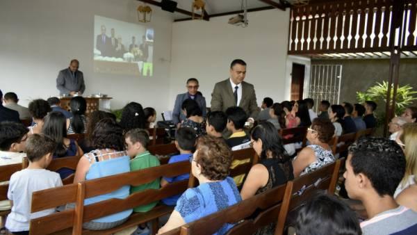 Ceia Mundial da Igreja Cristã Maranata: Participação das igrejas do Brasil - Parte I - galerias/4553/thumbs/011icmjosépinheirocampinagrandepb.jpg