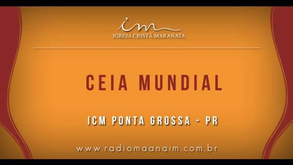 Ceia Mundial da Igreja Cristã Maranata: Participação das igrejas do Brasil - Parte I - galerias/4553/thumbs/012icmpontagrossa-pr.jpg