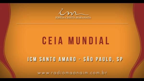 Ceia Mundial da Igreja Cristã Maranata: Participação das igrejas do Brasil - Parte I - galerias/4553/thumbs/018icmsantoamaro-sp.jpg