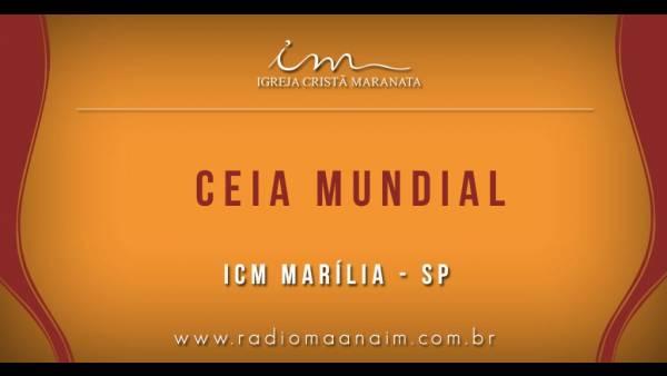Ceia Mundial da Igreja Cristã Maranata: Participação das igrejas do Brasil - Parte I - galerias/4553/thumbs/024icmmarília-sp.jpg