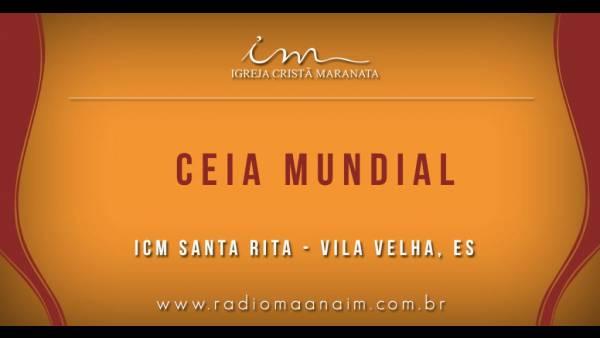 Ceia Mundial da Igreja Cristã Maranata: Participação das igrejas do Brasil - Parte I - galerias/4553/thumbs/044icmsantarita-vilavelhaes.jpg