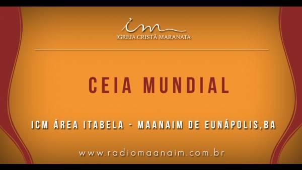 Ceia Mundial da Igreja Cristã Maranata: Participação das igrejas do Brasil - Parte I - galerias/4553/thumbs/047icmmaanaimdeeunapolis.jpg