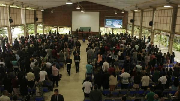 Ceia Mundial da Igreja Cristã Maranata: Participação das igrejas do Brasil - Parte I - galerias/4553/thumbs/048icmmaanaimdeeunápolis.jpg