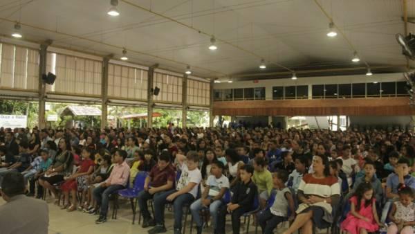 Ceia Mundial da Igreja Cristã Maranata: Participação das igrejas do Brasil - Parte I - galerias/4553/thumbs/049icmmaanaimdeeunápolis.jpg