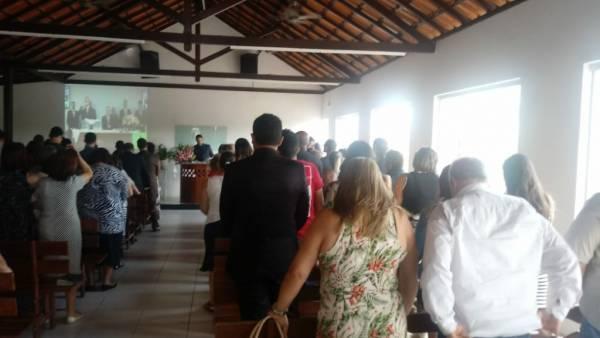 Ceia Mundial da Igreja Cristã Maranata: Participação das igrejas do Brasil - Parte I - galerias/4553/thumbs/055icmpetrópolis-caruaru-pe.jpg
