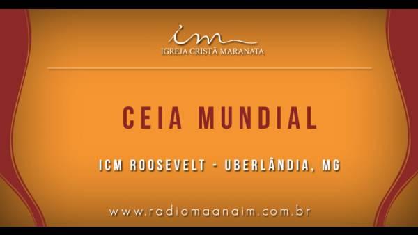 Ceia Mundial da Igreja Cristã Maranata: Participação das igrejas do Brasil - Parte I - galerias/4553/thumbs/058icmroosevelt-uberlândia-mg.jpg
