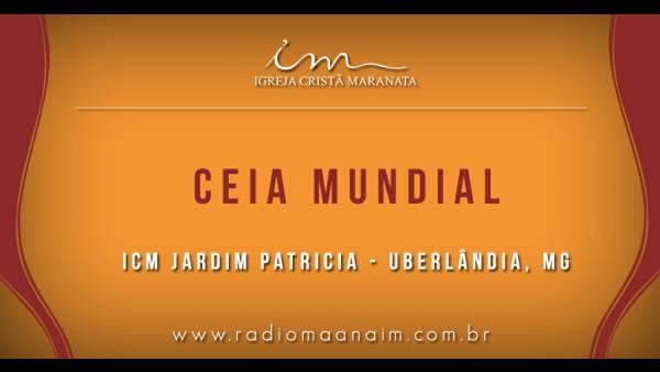 Ceia Mundial da Igreja Cristã Maranata: Participação das igrejas do Brasil - Parte I - galerias/4553/thumbs/064icmjardimpatricia-uberlandia-mg.jpg