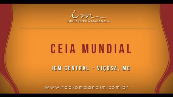 Ceia Mundial da Igreja Cristã Maranata: Participação das igrejas do Brasil - Parte I - galerias/4553/thumbs/067icmcentral-viçosa-mg.jpg