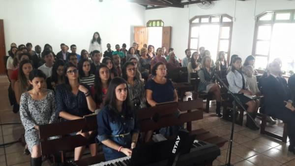 Ceia Mundial da Igreja Cristã Maranata: Participação das igrejas do Brasil - Parte I - galerias/4553/thumbs/069icmcentral-viçosa-mg.jpg