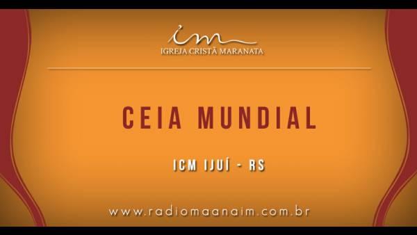 Ceia Mundial da Igreja Cristã Maranata: Participação das igrejas do Brasil - Parte I - galerias/4553/thumbs/078ijuí-rs.jpg