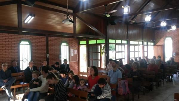 Ceia Mundial da Igreja Cristã Maranata: Participação das igrejas do Brasil - Parte I - galerias/4553/thumbs/079ijuí-rs.jpg