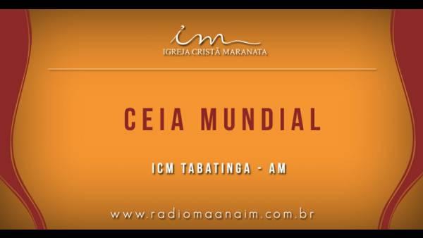 Ceia Mundial da Igreja Cristã Maranata: Participação das igrejas do Brasil - Parte I - galerias/4553/thumbs/084tabatinga-am.jpg
