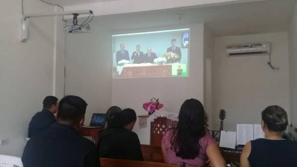 Ceia Mundial da Igreja Cristã Maranata: Participação das igrejas do Brasil - Parte I - galerias/4553/thumbs/086tabatinga-am.jpg