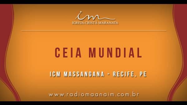 Ceia Mundial da Igreja Cristã Maranata: Participação das igrejas do Brasil - Parte I - galerias/4553/thumbs/087massangana-recife-pe.jpg