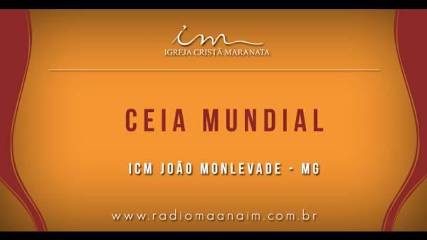 Ceia Mundial da Igreja Cristã Maranata: Participação das igrejas do Brasil - Parte I - galerias/4553/thumbs/091joãomonlevade-mg.jpg