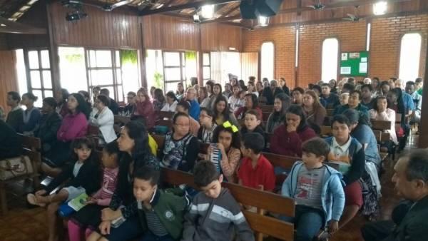 Ceia Mundial da Igreja Cristã Maranata: Participação das igrejas do Brasil - Parte I - galerias/4553/thumbs/092joãomonlevade-mg.jpg