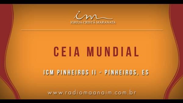 Ceia Mundial da Igreja Cristã Maranata: Participação das igrejas do Brasil - Parte I - galerias/4553/thumbs/103pinheirosii-pinheiros-es.jpg