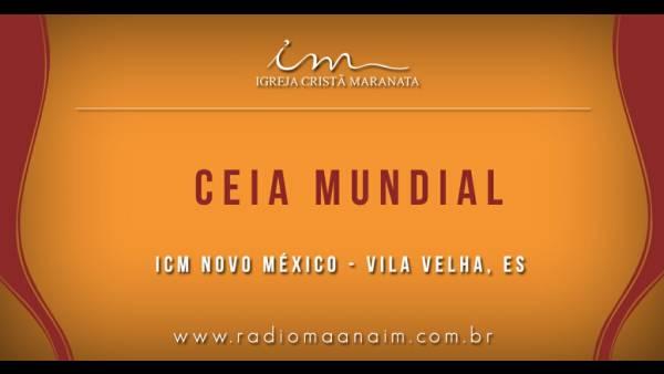 Ceia Mundial da Igreja Cristã Maranata: Participação das igrejas do Brasil - Parte I - galerias/4553/thumbs/121novomexico-vilavelha-es.jpg