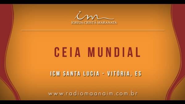 Ceia Mundial da Igreja Cristã Maranata: Participação das igrejas do Brasil - Parte I - galerias/4553/thumbs/124santalucia-vitória.jpg