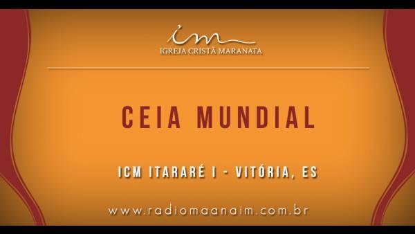 Ceia Mundial da Igreja Cristã Maranata: Participação das igrejas do Brasil - Parte I - galerias/4553/thumbs/136itararéi-vitóriaes.jpg