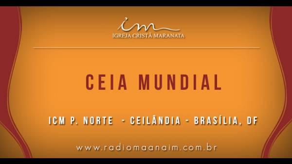 Ceia Mundial da Igreja Cristã Maranata: Participação das igrejas do Brasil - Parte I - galerias/4553/thumbs/142ceilândia-brasília-df.jpg