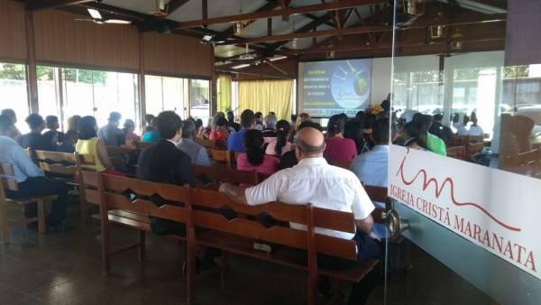 Ceia Mundial da Igreja Cristã Maranata: Participação das igrejas do Brasil - Parte I - galerias/4553/thumbs/144ceilândia-brasília-df.jpg