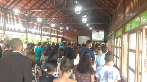 Ceia Mundial da Igreja Cristã Maranata: Participação das igrejas do Brasil - Parte II - galerias/4554/thumbs/165feiradesantana-ba.jpg