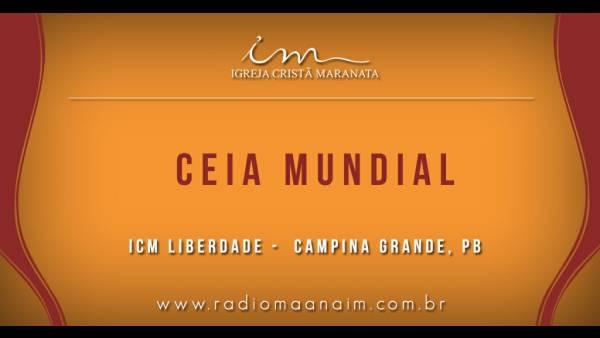 Ceia Mundial da Igreja Cristã Maranata: Participação das igrejas do Brasil - Parte II - galerias/4554/thumbs/189icmliberdade-campinagrande-pb.jpg