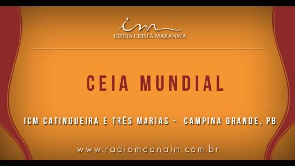 Ceia Mundial da Igreja Cristã Maranata: Participação das igrejas do Brasil - Parte II - galerias/4554/thumbs/191icmcatingueiraetrêsmarias-campinagrande-pb.jpg