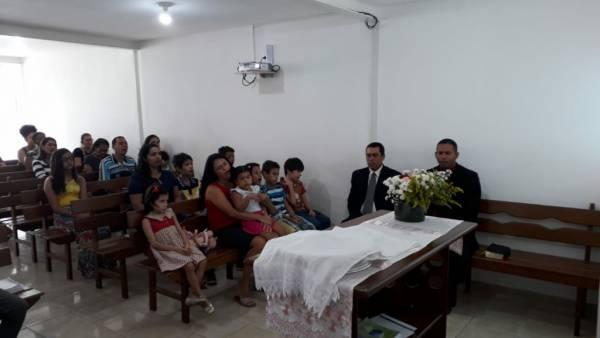 Ceia Mundial da Igreja Cristã Maranata: Participação das igrejas do Brasil - Parte II - galerias/4554/thumbs/197ernestogeiselii-joãopessoa-pb.jpg