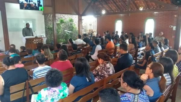 Ceia Mundial da Igreja Cristã Maranata: Participação das igrejas do Brasil - Parte II - galerias/4554/thumbs/209malvinasiirochaemutirãocampinagrande-pb.jpg