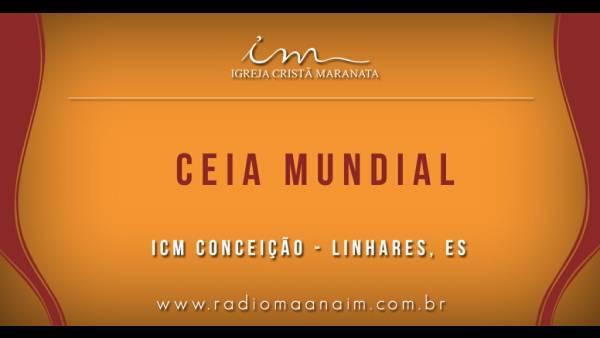 Ceia Mundial da Igreja Cristã Maranata: Participação das igrejas do Brasil - Parte II - galerias/4554/thumbs/214conceição-linhares-es.jpg