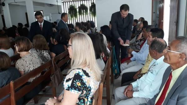 Ceia Mundial da Igreja Cristã Maranata: Participação das igrejas do Brasil - Parte II - galerias/4554/thumbs/216conceição-linhares-es.jpg