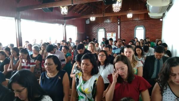 Ceia Mundial da Igreja Cristã Maranata: Participação das igrejas do Brasil - Parte II - galerias/4554/thumbs/233icmamazôniomendes-liriodovale-manaus-am.jpg