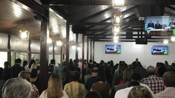 Ceia Mundial da Igreja Cristã Maranata: Participação das igrejas do Brasil - Parte II - galerias/4554/thumbs/244icmmarazul-vilavelha-es.jpg
