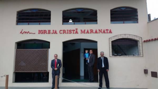Ceia Mundial da Igreja Cristã Maranata: Participação das igrejas do Brasil - Parte II - galerias/4554/thumbs/251icmitabira-mg.jpg
