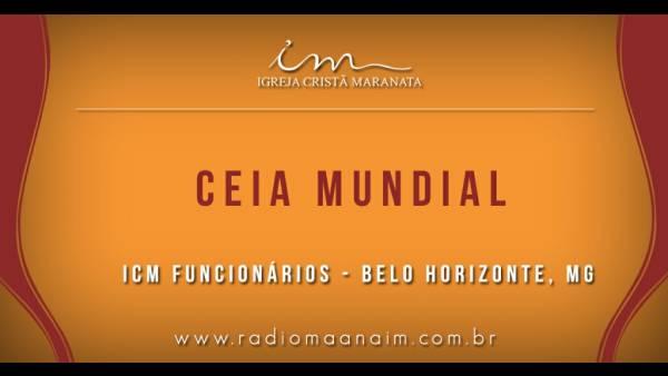 Ceia Mundial da Igreja Cristã Maranata: Participação das igrejas do Brasil - Parte II - galerias/4554/thumbs/255icmfuncionários-bh-mg.jpg