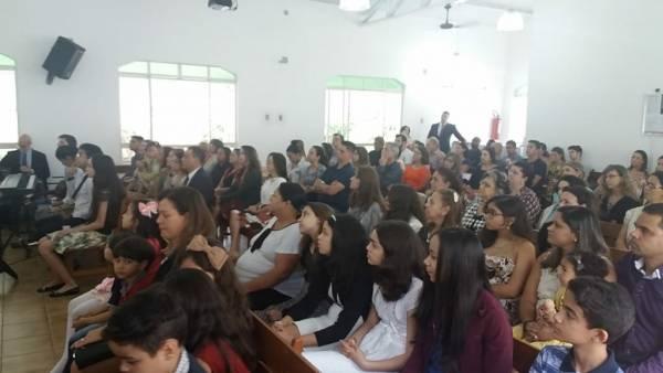 Ceia Mundial da Igreja Cristã Maranata: Participação das igrejas do Brasil - Parte II - galerias/4554/thumbs/256icmfuncionários-bh-mg.jpg