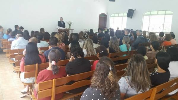 Ceia Mundial da Igreja Cristã Maranata: Participação das igrejas do Brasil - Parte II - galerias/4554/thumbs/257icmfuncionários-bh-mg.jpg